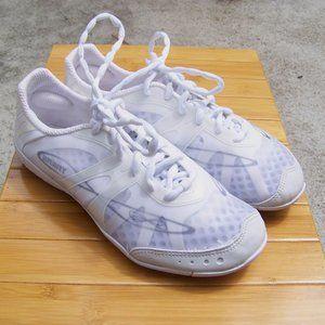 Nfinity Vengeance Cheerleading Shoes 8